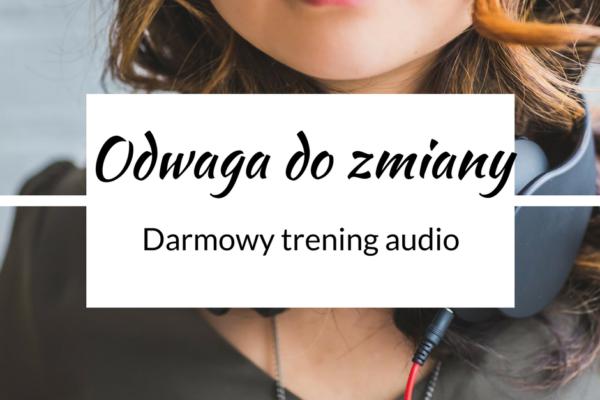 Rozwojowy podcast audio